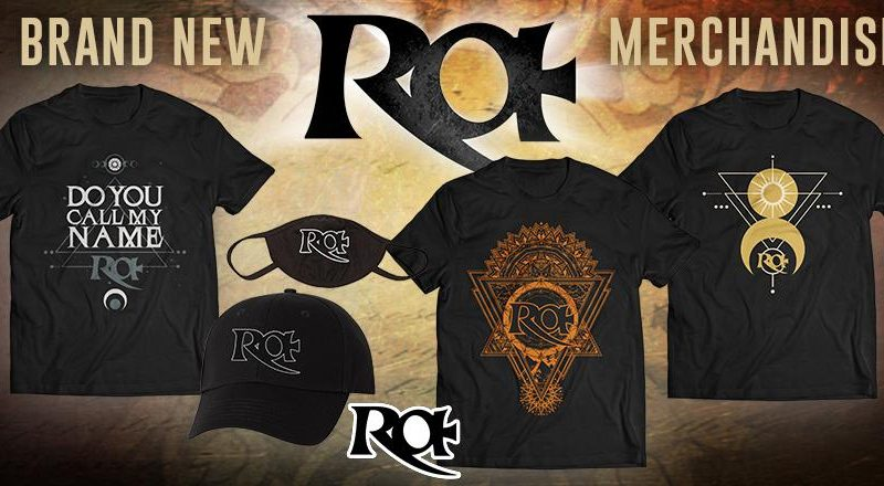RA launches new Merchandise!